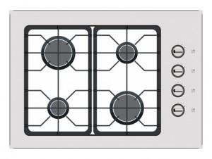 Gas stove or Hob