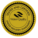 Seal of WQA